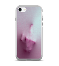 F@ck Gesture Sign Phone Case