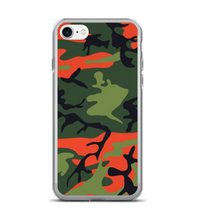 Army Camo Camouflage Print Pattern Phone Case