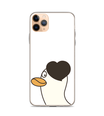 Cubby Duck Phone Case