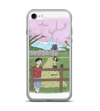 manga pg comic destiny page cover illustration drawing draw color colored photograph Phone Case