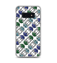 Colorful Nerd Jellyfish Phone Case