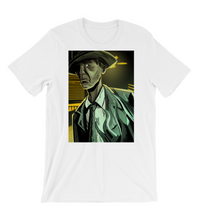 T-Shirt Call of Cthulhu Coloful