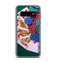 Poker Cards Phone Case