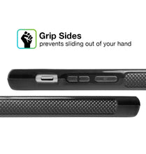Grip sides - Phone Case