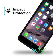 Impact protection - Phone Case