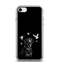 Hunting Dog Phone Case