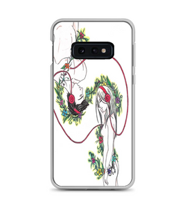 manandwoman Phone Case