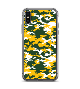 Army Camouflage Print Pattern Phone Case