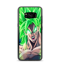 Broly Phone Case