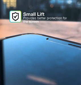 Small Lift to protect your screen
