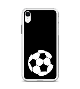 Soccer Ball Print Pattern Phone Case