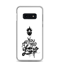 All You Need is Love Phone Case