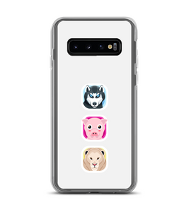 The Animal Groups Phone Case