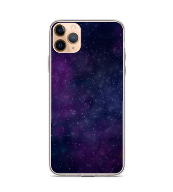 Space Dream Print Pattern Phone Case