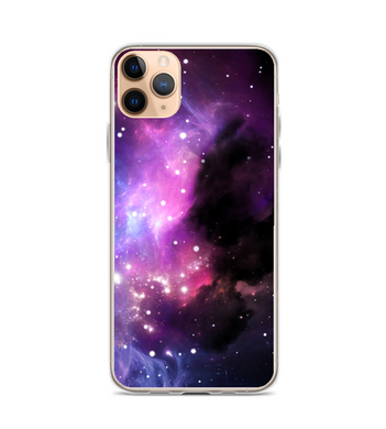 Galaxy Star Print Pattern Phone Case