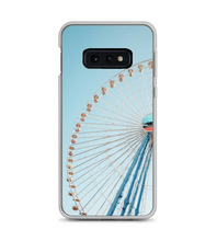 Ferris wheel Phone Case