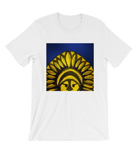 T-Shirt Indian Warrior