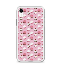 Baking Mini Cupcake Print Phone Case