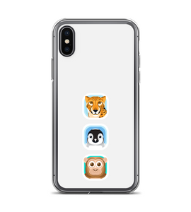 The safari Phone Case