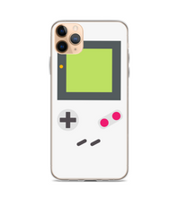 Gameboy Buttons Phone Case
