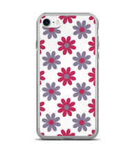 Daisy Pattern Phone Case
