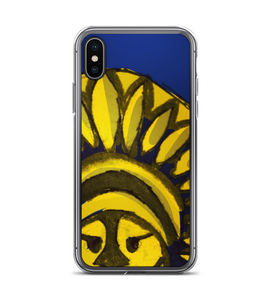 Indian Warrior Phone Case