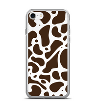 Cow Print Animal Pattern Phone Case