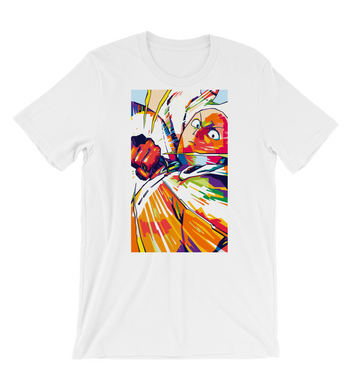 T-Shirt One Punch
