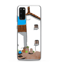 Colonial House Phone Case