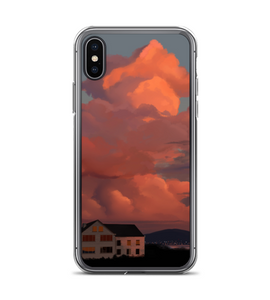 Sunset 2 Phone Case