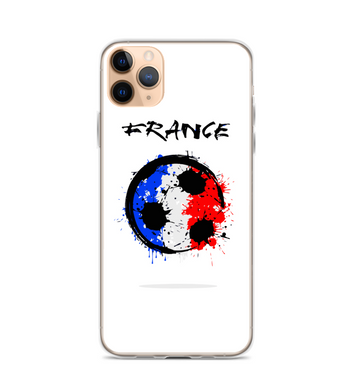 France Soccer Phone Case