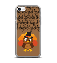 Thanksgiving Gobble Turkey Phone Case
