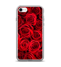 Roses Bouquet Love Print Pattern Phone Case