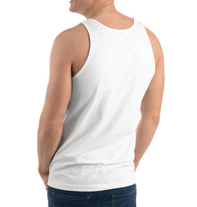 Tank Top Back View