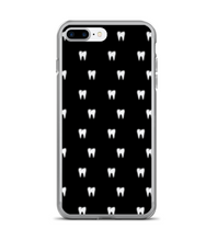 Teeth Dentist Print Pattern Phone Case