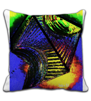 Throw Pillow Noxido