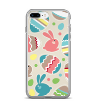 Easter Egg Bunny Print Pattern Phone Case