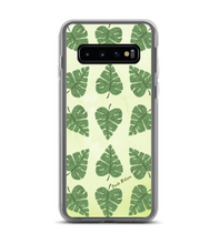 Autumn leaves. Illustration made by hand and finished digitally. Phone Case