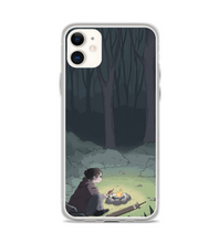 Lonely_Night Phone Case