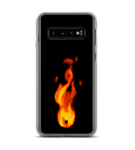 Fireball Emotion Phone Case