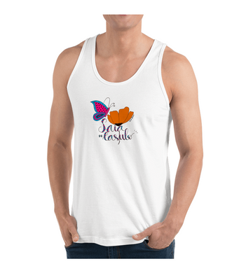 Tank Top Saia do Casulo