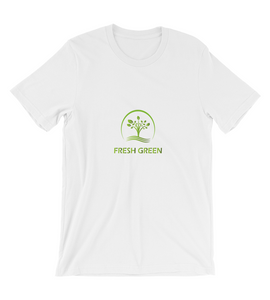 T-Shirt Fresh Green