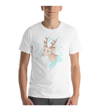 T-Shirt Crystal-Deer