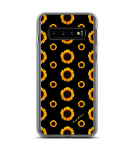 I love sunflower. Real photo of a sunflower! Phone Case