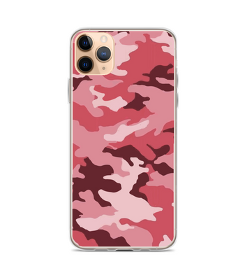 Army Camouflage Camo Print Phone Case