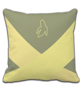 Throw Pillow Banana Pillow