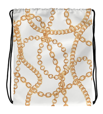 Drawstring Gym Bag correntes