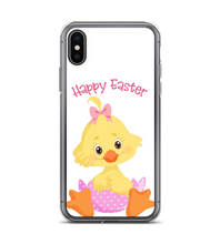 Easter Chick Easter Egg Print Phone Case
