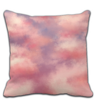 Throw Pillow Sky
