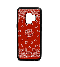 Phone Case Bandana Red